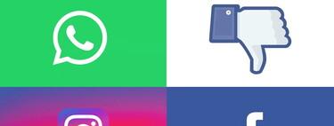 Facebook debería deshacerse de Instagram y WhatsApp, según una demanda interpuesta por el regulador antimonopolio de los EE.UU.