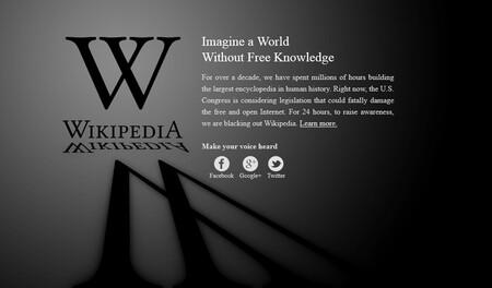 Protesta Wikipedia